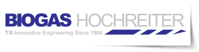 Hochreiter Biyogaz A.Ş